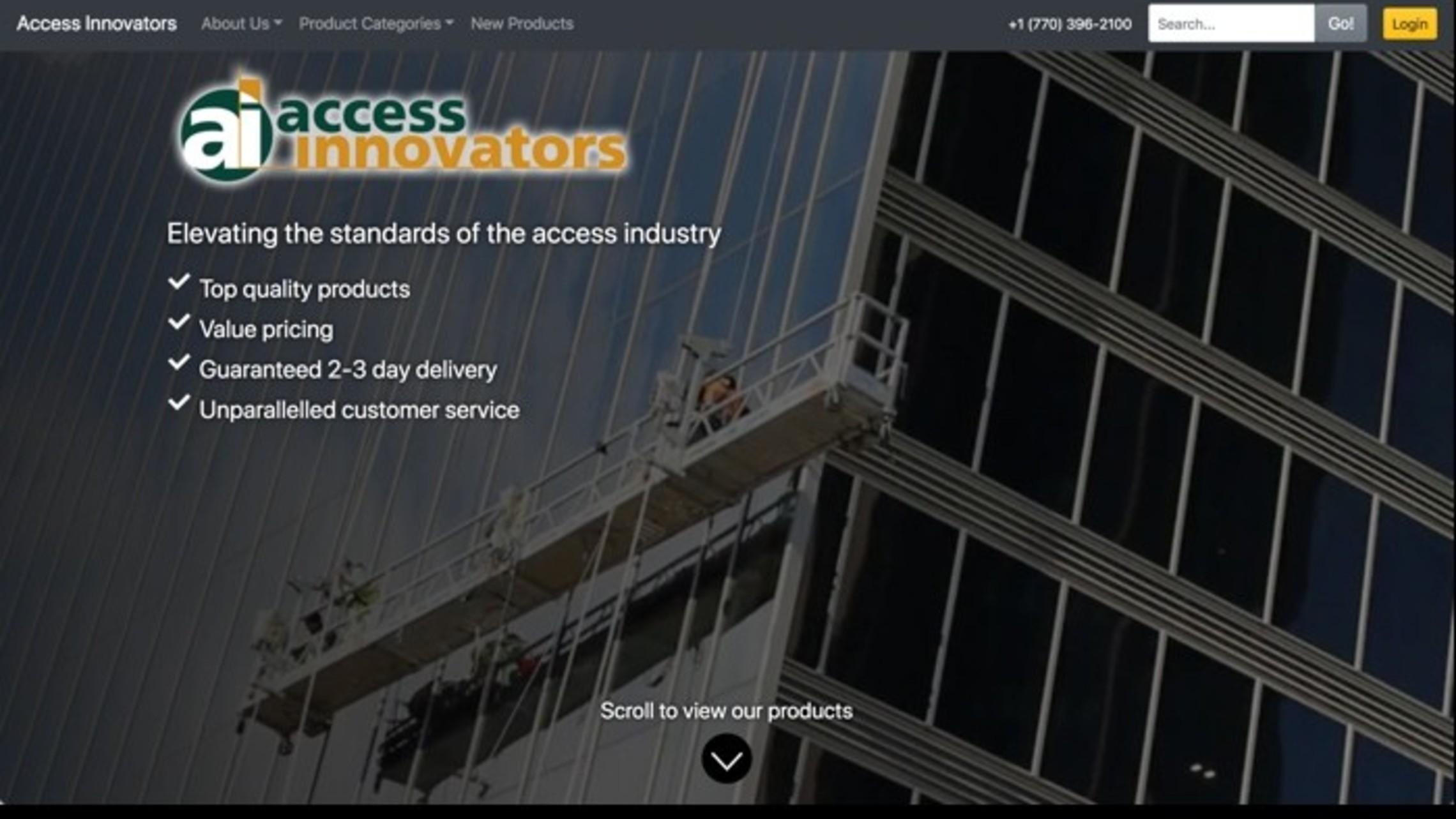 Access Innovators