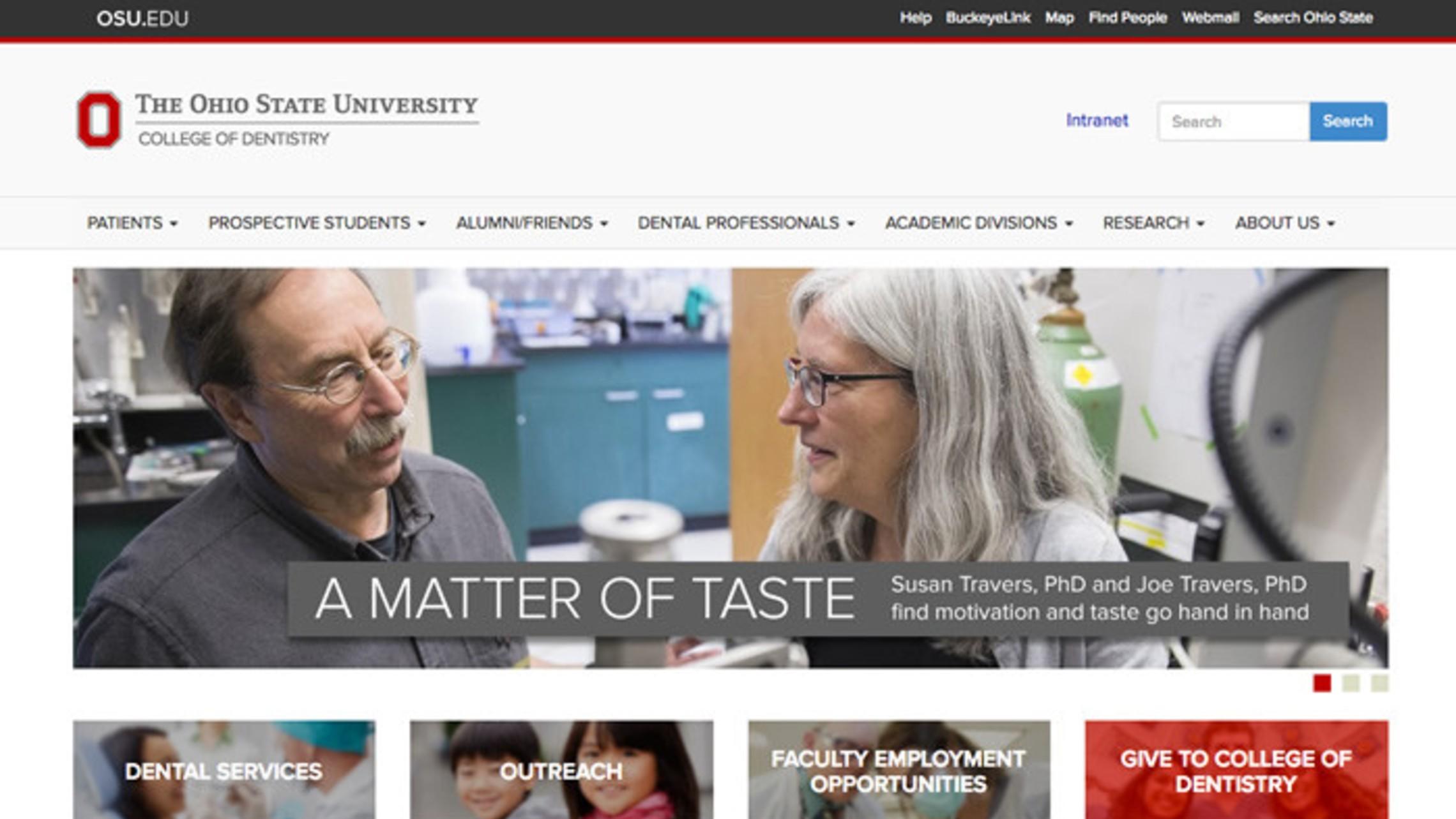 OSU - College of Dentistry