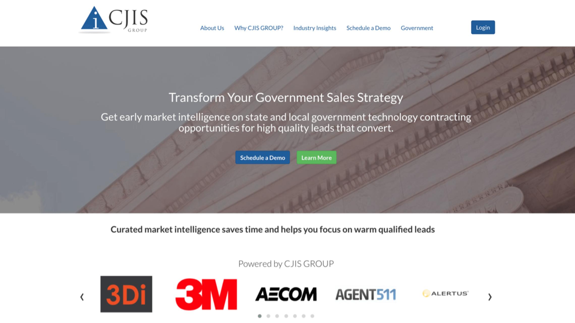 The CJIS Group