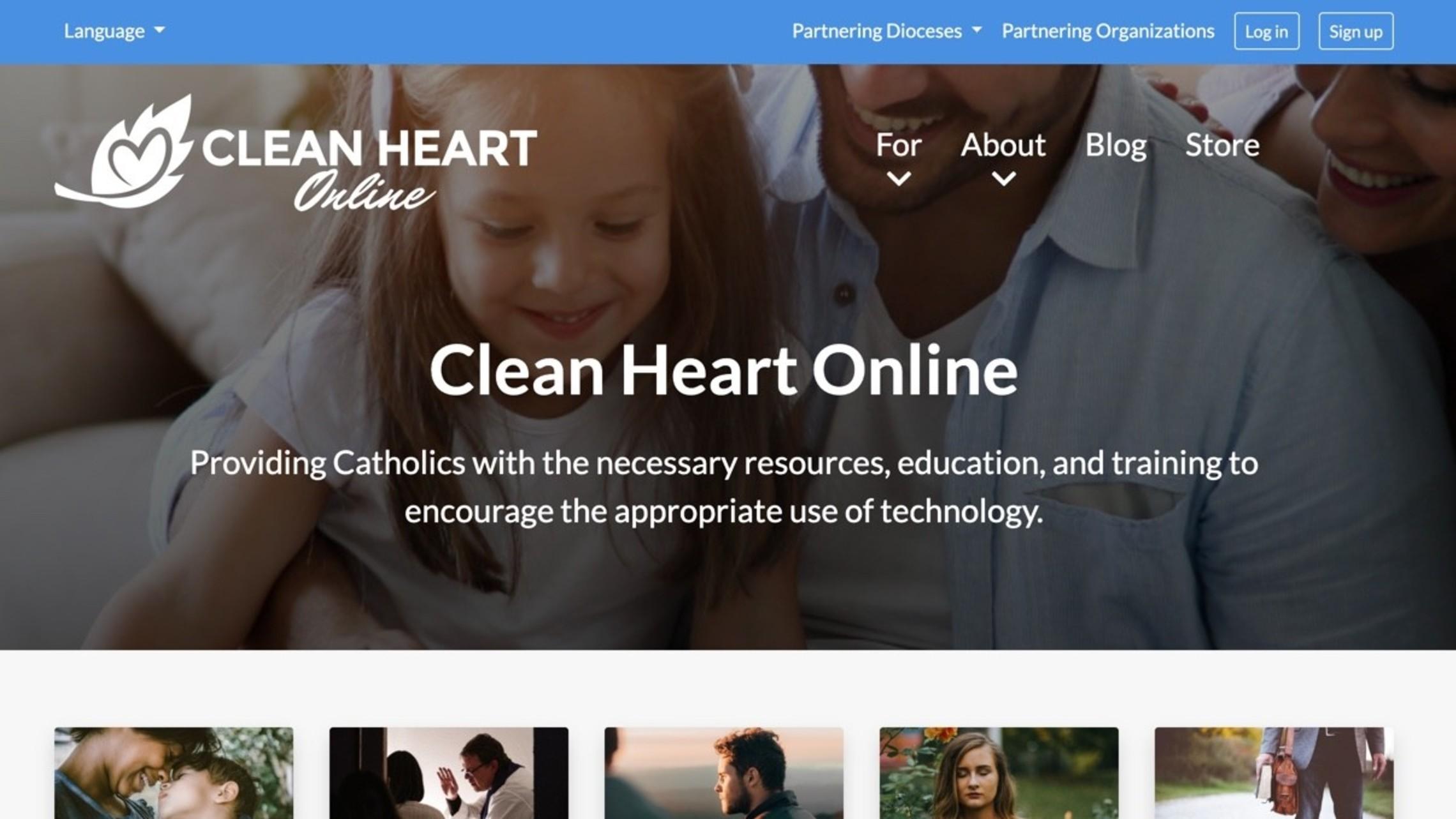 Clean Heart Online