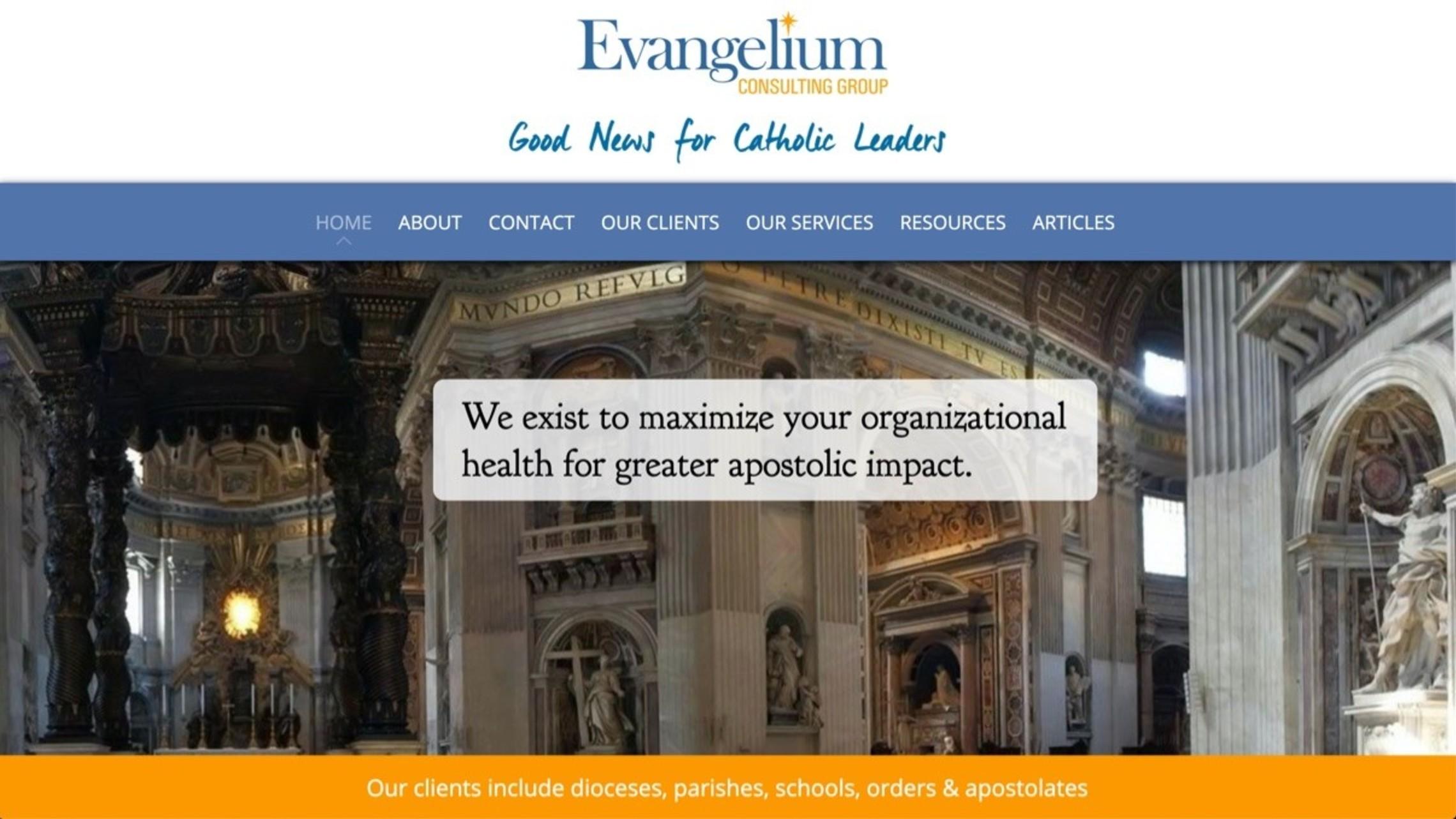 Evangelium Consulting