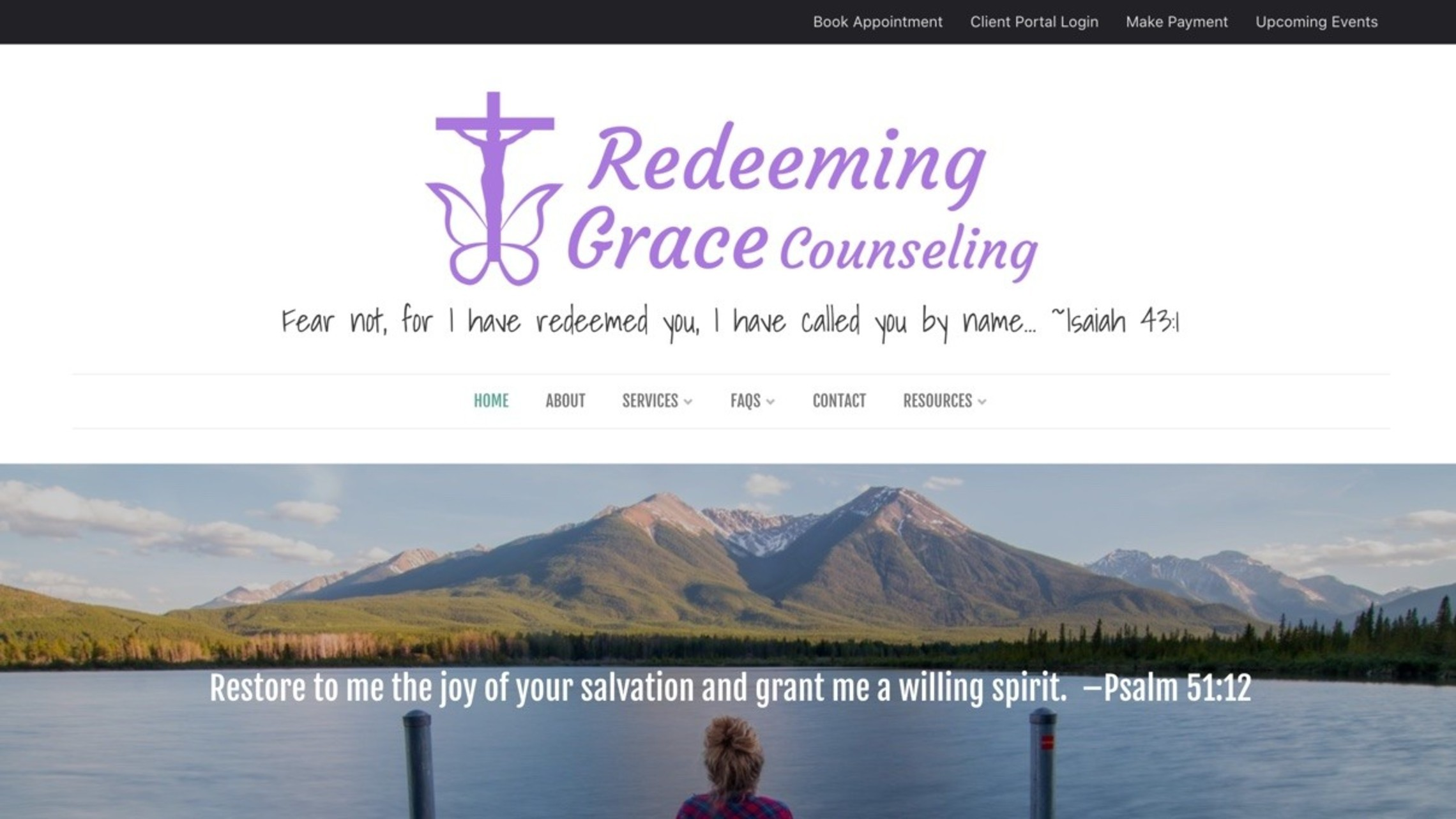 Redeeming Grace Counseling